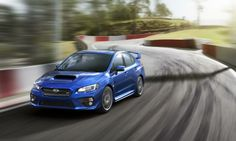 2015 Subaru WRX STI drive review with specs, photos and information - Autoweek