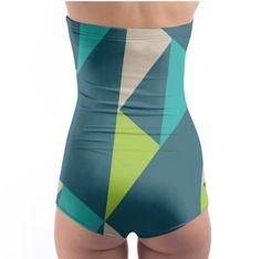 TOKYO Blu Swimsuit Swimwear Collection SS17 by Suki Boy ™ #swimwear #fashion #fashionblogger #trending