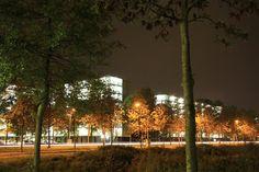 Groenedijk in Breda