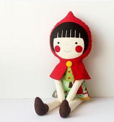 blita fabric doll 2