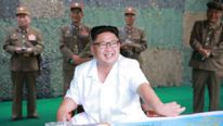 North Korea: US Push For Sanctions Over Nuclear Tests 'Laughable'
