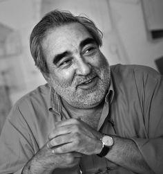 Eduardo Souto Moura | Portuguese architect.