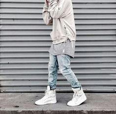 fresh streetwear daily