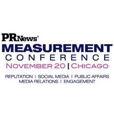 PR News PR Measurement Conference Conference, Tech, Social Media, Events, Social Networks, Technology, Social Media Tips