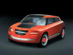 Saab Novanta Concept (2002)