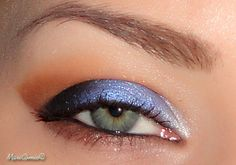 MariCômio: Maquiagem inspirada em Ginnifer Goodwin