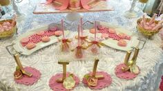 pretty-pink-princess-birthday-party-treats-snacks