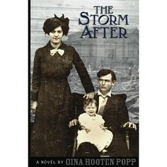 A compelling historical fiction tale of four strangers who come together in the aftermath of the Great Galveston Hurricane of 1900—the deadliest hurricane in US history. More than 6,000 people died that fateful day and the island was left a sea of brokenness.  As the four diverse strangers cling to each other amidst the devastation in an attempt to survive, they change each other in ways they never would have imagined. It's more than a story about a tragic storm...