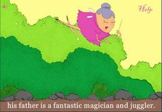 Magical Capitals (SMARTboard).  There are other grammar games on this site too!