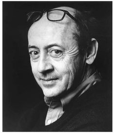 Billy Collins, former Poet Laureate.  He is by far my favorite and most admired poet.  I would love to be even half the writer he is.