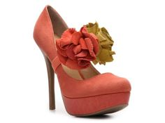 Zigi Soho Sweetpea Pump
