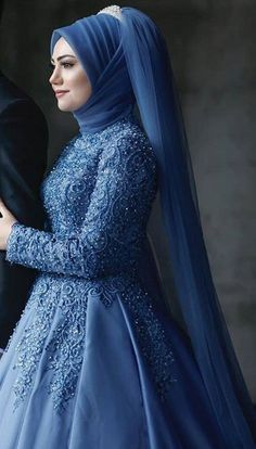 Muslimah Wedding, Kaftan, Victorian, Suits, Dresses, Fashion, Outfits, Gowns, Moda