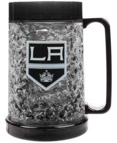 Memory Company Los Angeles Kings 16 oz. Freezer Mug - Black