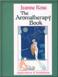 I love this book. My Favorite Aromatherapy author. Jeanne Rose.