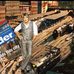 1000 Images About Model Railroad On Pinterest Model