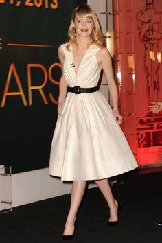 Best Dressed - Emma Stone