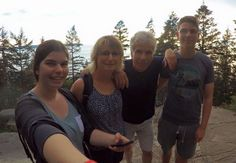 Just a few days ago, a GoPro camera was found in the lake. Now he's looking for its rightful owner, which could be one of the four people in the photo…