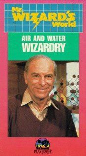Mr. Wizard, I learned a lot from him. Now it would be illegal for kids to go to his house and perform science experiments.