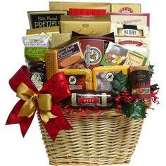 Art of Appreciation Gift Baskets   Ho... $149.99 #topseller