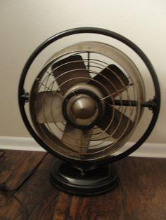 Kenmore Model 124.8066 2 speed Industrial Fan by marketsquareus