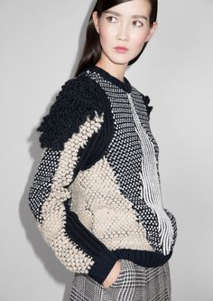 sweater by & Other Stories