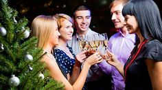 5 Ways to Ruin your Christmas Function