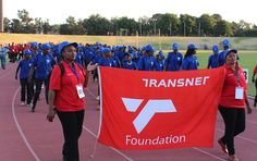 Now in its fifteenth year, the has filled the Germiston Stadium with 22 000 young athletes from all walks of the Nation. Athletes, Walks, Foundation, Sports, Image, Fashion, Hs Sports, Moda, Sport