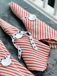It All Appeals to Me: 4th of July Party Ideas