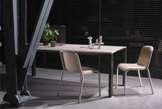Der Tisch nimmt in vielen Familien ein zentrale Stellung ein und auch für die dänische Marke Arco ist der Tisch eine Lebensphilosophie. Wir essen an ihm, unterhalten uns, arbeiten oder treffen uns mit Freunden. Für all diese Anlässe gestaltet das Familienunternehmen auf clevere Art und Weise und in einem ganz eigenen Stil Designer-Tische. Egal ob […]