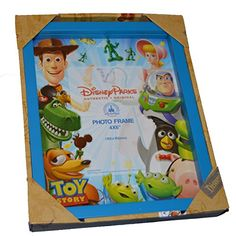 Disney Parks Toy Story 4 X 6 Shadowbox Frame Woody Buzz Disney