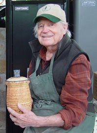 Otto Heino. With his wife, Vivika, they created many ceramic works of art over the years. Though Vivika passed away, Otto remained a warm and generous man whose knowledge of ceramics was unsurpassed.