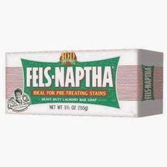 Dial Corp. 04303 Fels-Naptha Laundry Bar Soap