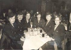 Army Nurses ~