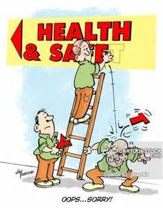 Do you practice safety in your workplace? Safety Tips, Workplace, Mindfulness, Health, Character, Industrial Safety, Health Care, Consciousness, Lettering
