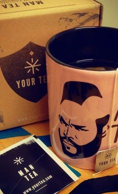 Man Tea by @yourtea is specifically developed to help promote a lean, defined & muscular physique.