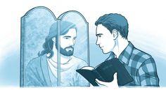 O padrão de santidade é a lei de Deus