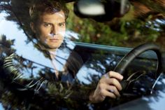 Fifty Shades of Grey First Movie Still Released, Jamie Dornan Gives Seductive Stare as Christian Grey