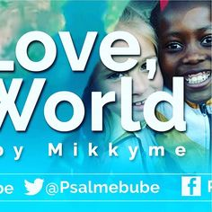 New Music Alert: Humanitarian Song! http://mpjamz.com/s/a20bff70a Psalmebube & Asikey breaks out New Song for World Humanitarian Day, (this song aims to increase public awareness about humanitarian assistance activities worldwide and the importance of international cooperation. Time is running out for the people affected by different world challenges such as hunger, choleraepidemic,Climate, wars, fear, hate, racism, xephobia, and displaced people, help for children, as well as clean water…
