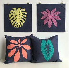 Horticulture Quilt Kit
