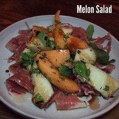 #Bestdinner I've had in a long time #bigups to Brian- ur #killinit #salad #ham in #la #losangeles #westside #beach #cityofangels #eat by #chef #joelazo #foodporn #foodie #timetoeat #yummy #food #follow #eatdrinksleeprepeat #cheflife