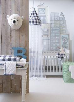 Home Design Inspiration For Your Kids Room -