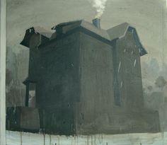 Oil on canvas 2002