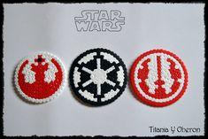 Posavasos Star Wars   Titania Complementos   Flickr