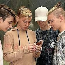 Image result for marcus and martinus Bars And Melody, Mac, Cute, Kawaii, Poppy