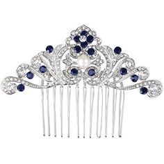Ever+Faith+Austrian+Crystal+Simulated+Pearl+Art+Deco+Hair+Comb+Clip+Silver-Tone+-+Blue+N04185-2+Ever+Faith+http://www.amazon.co.uk/dp/B011U85UIW/ref=cm_sw_r_pi_dp_a.dIwb1BRETKT