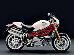 Ducati Monster S4RS