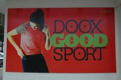 DOOX loja de equipamento para corrida e moda praia : Alameda Ricardo Paranhos, N° 219, Setor Marista, Goiânia - (62) 3281-1230