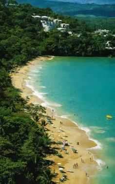 Puerto Plata, Dominican Republic ~ The Best Beaches