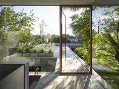 Argentina - Buenos Aires Mathias Klotz, Edgardo Minond House L