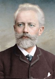 Пётр Ильич Чайковский, Pyotr Ilyich Tchaikovsky(1840-1893) was a Russian composer. He wrote some of the world's most popular concert and theatrical music in the current classical repertoire, including the ballets Swan Lake and The Nutcracker, the 1812 Overture, his First Piano Concerto, several symphonies, and the opera Eugene Onegin Tchaikovsky's ... https://www.youtube.com/watch?v=wU8WErjGwR4&list=PLuRDMPvDlKTC_ju2NgUvfcNyV4Ugm3sMY  http://www.last.fm/music/Pyotr+Ilyich+Tchaikovsky